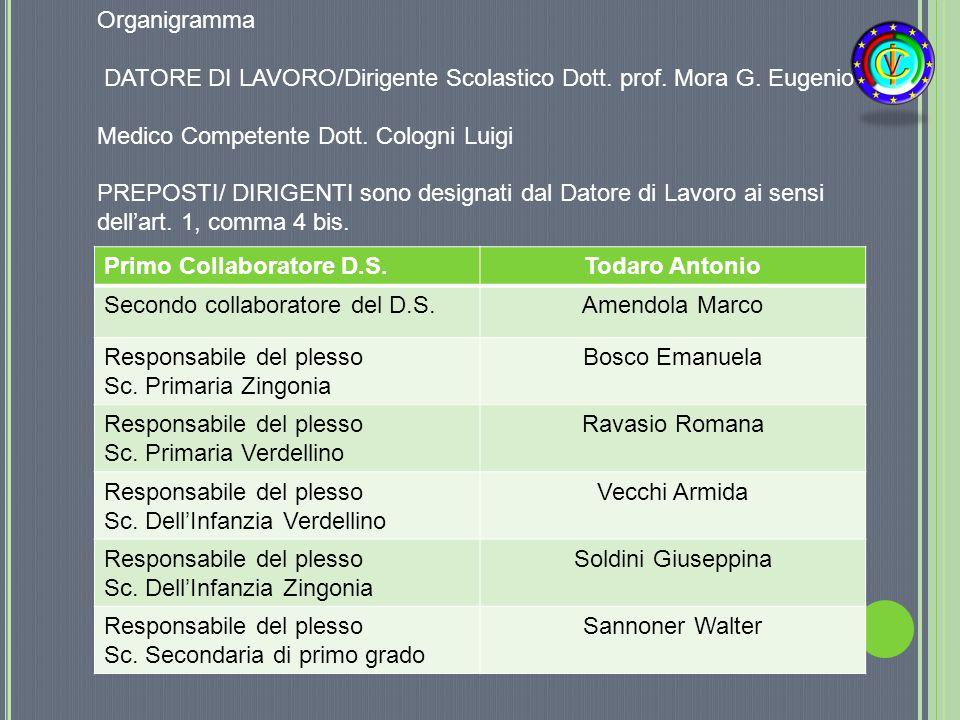 Gestione della formazione e dell'informazione nella scuola Il D.Lgs.