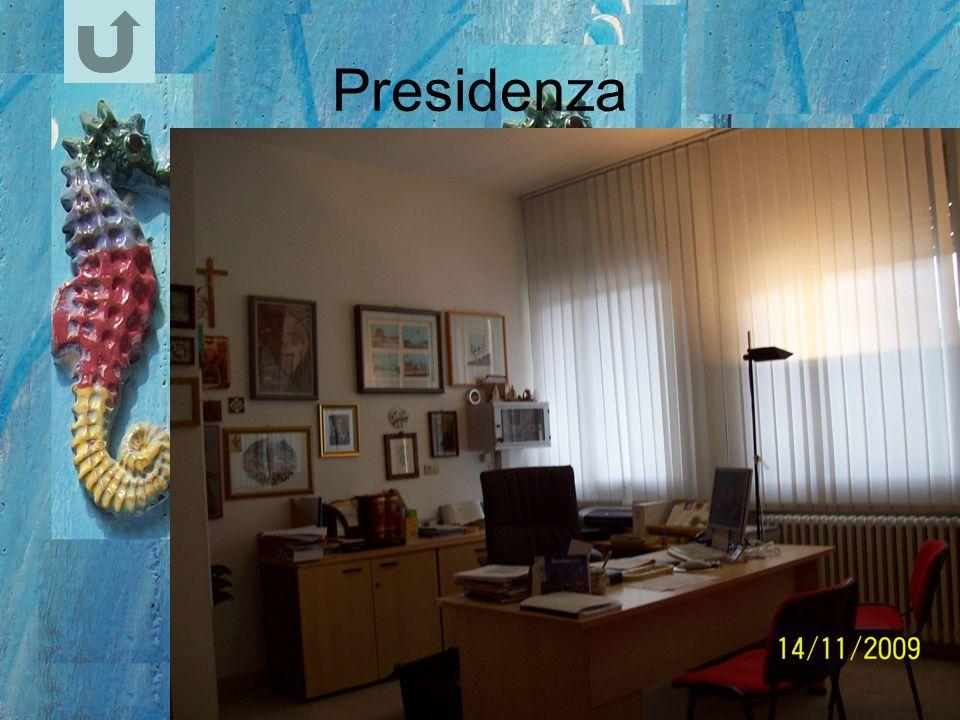 Presidenza