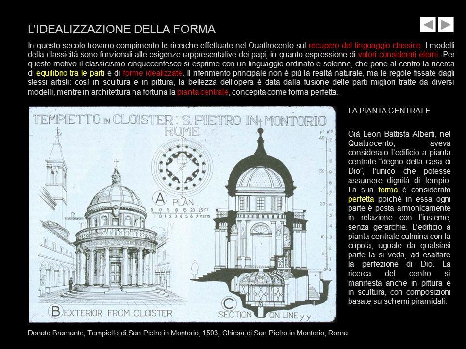 Andrea Palladio, Villa Almerico-Capra, detta La Rotonda, 1505-1551, Vicenza