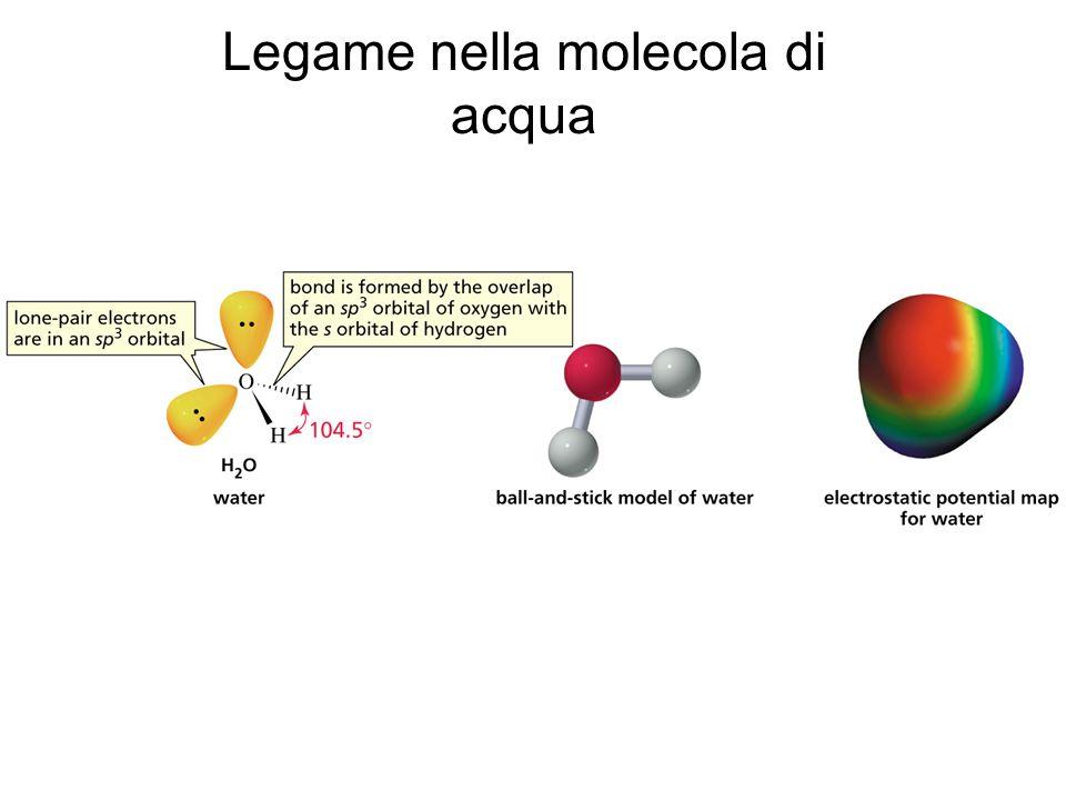 Emilio Tagliavini Chimica Organica TeCoRe - 2007/08 165 Strutture di Alcoli ed Eteri