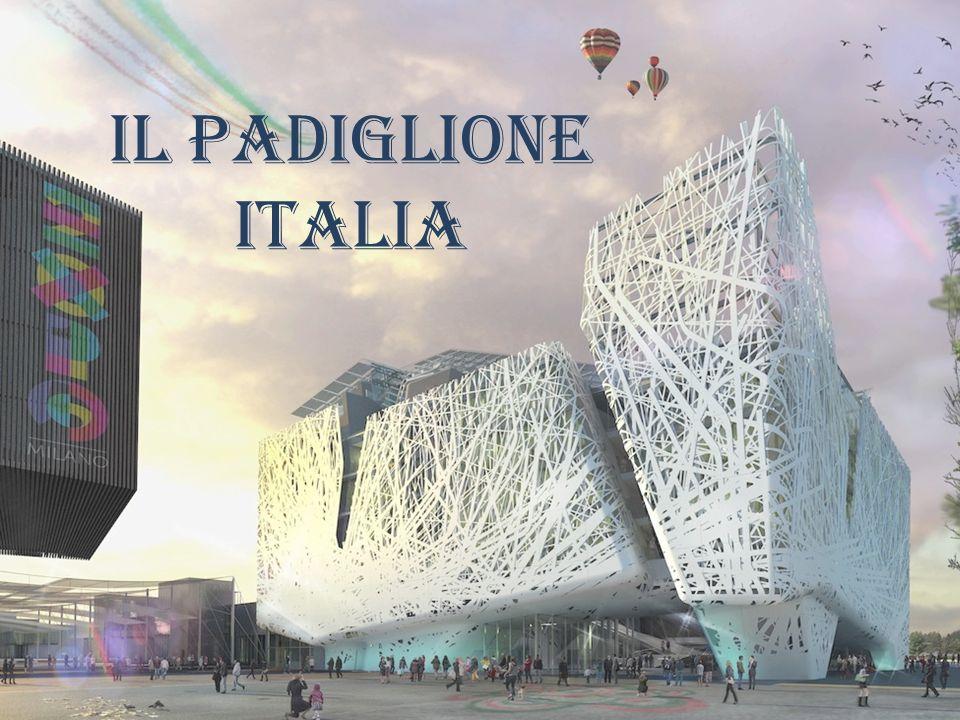 Il Padiglione Italia
