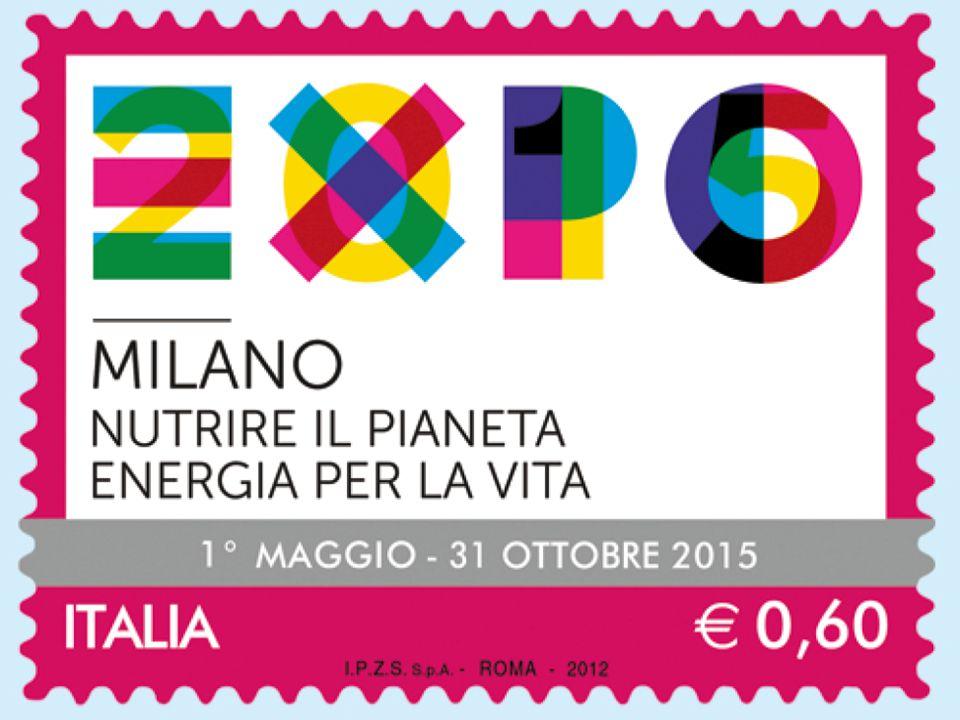 Expo Milano 2015 Periodo: dal 1 maggio al 31 ottobre 2015 (184 giorni) Paesi partecipanti: 144 Paesi di tutto il mondo Persone: 20 milioni di visitatori previsti Tema: Nutrire il Pianeta, Energia per la Vita
