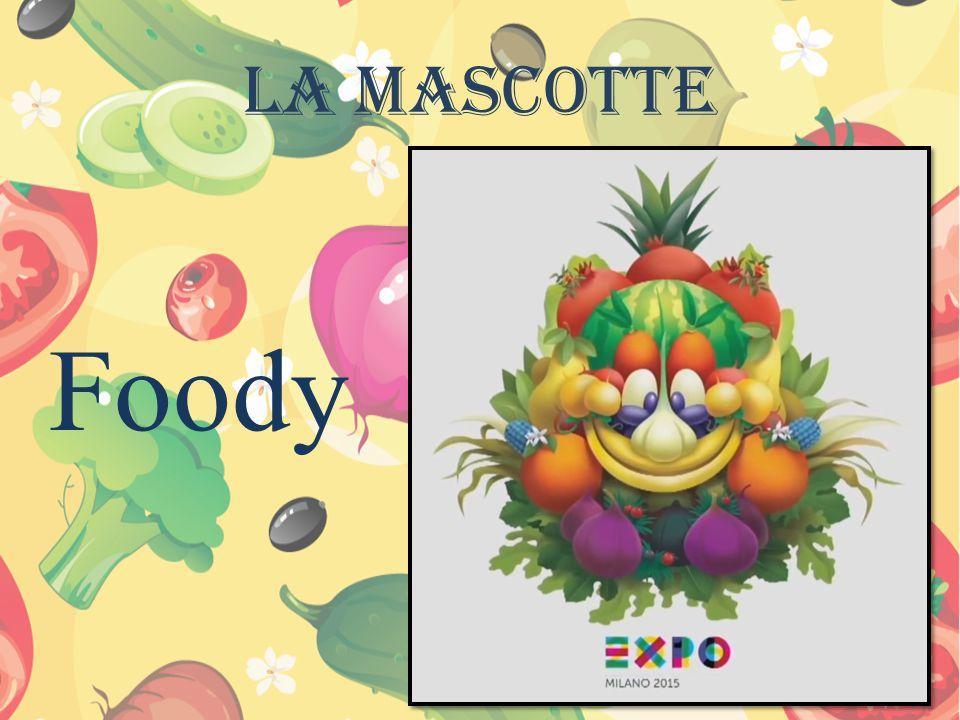 La Mascotte Foody