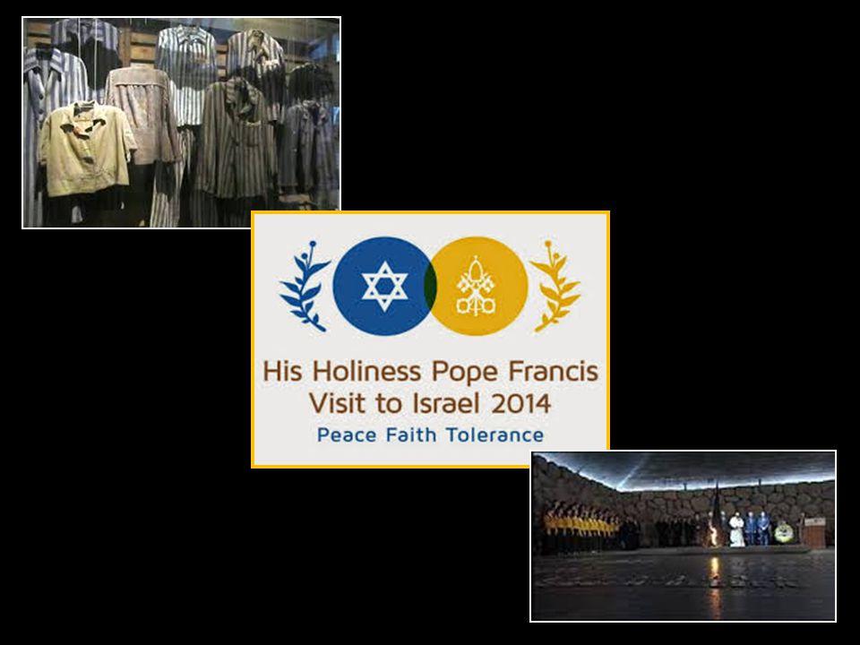 Lunedì, 26 Maggio, 2014 - Lunedì, 26 Maggio, 2014 - Jerusalem 09:10 - Visita al Muro Occidentale ( muro del pianto) Lunedì, 26 Maggio, 2014 - Jerusalem 09:10 - Visita al Muro Occidentale ( muro del pianto)