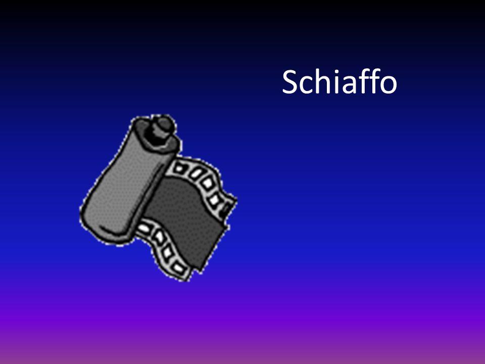 Schiaffo