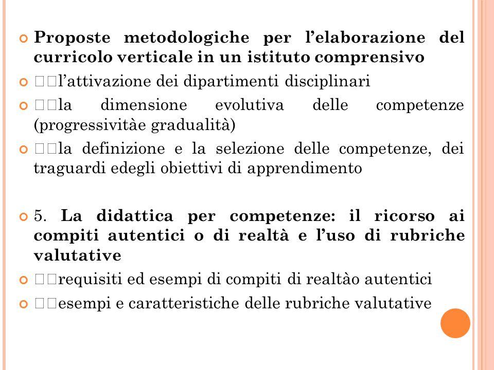 PRIMARIA OGGI: COMPLESSITÀ E PROFESSIONALITÀ DOCENTE Firenze 13 – 14 settembre 2013