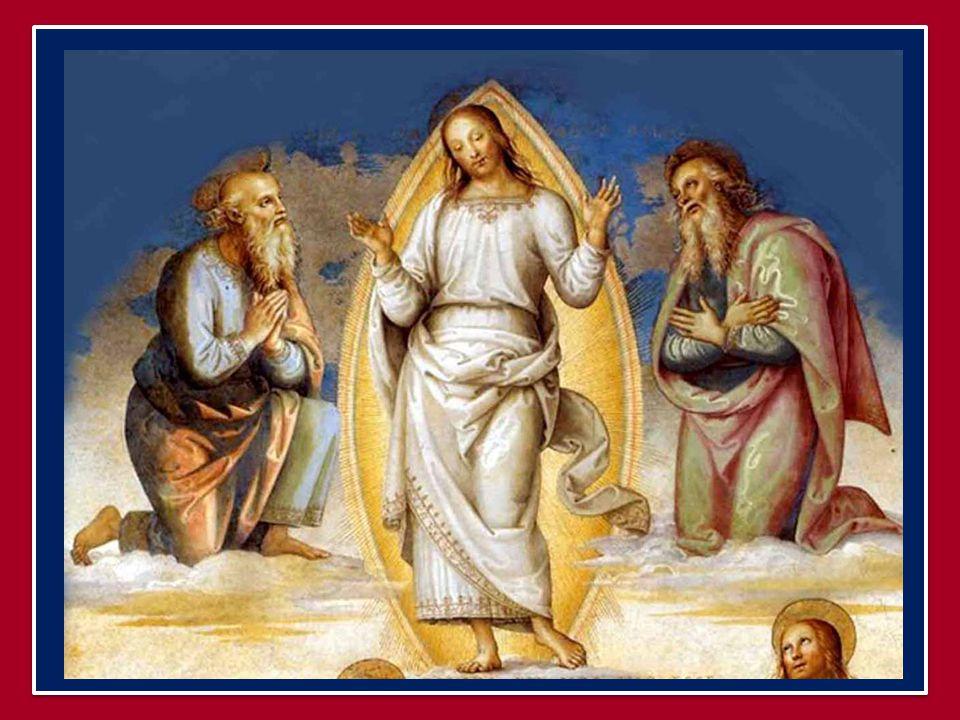 La Vergine Maria ci aiuti a vivere intensamente i nostri momenti di incontro con il Signore perché possiamo seguirlo ogni giorno con gioia.