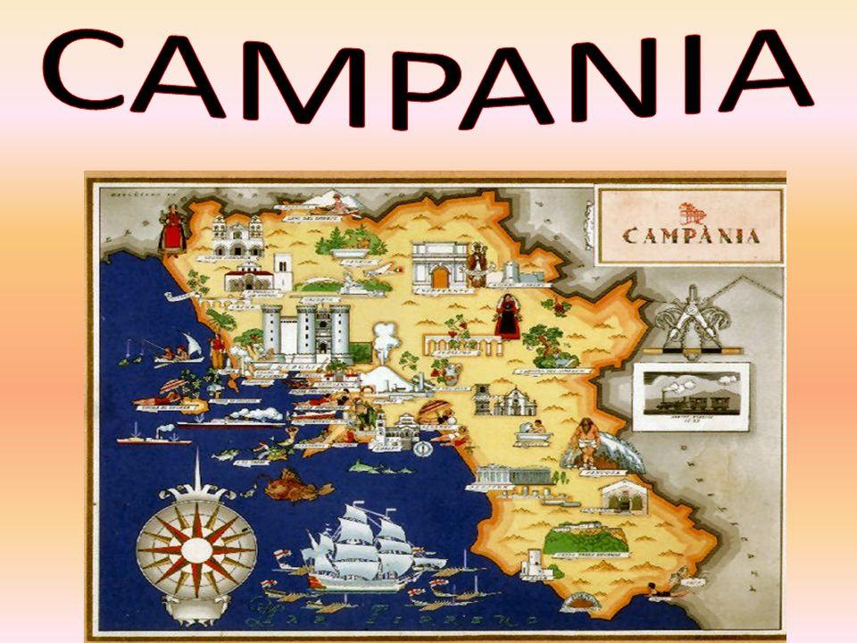 La Regione Campania ha assunto come proprio stemma quello della Repubblica marinara di Amalfi, ai suoi albori.