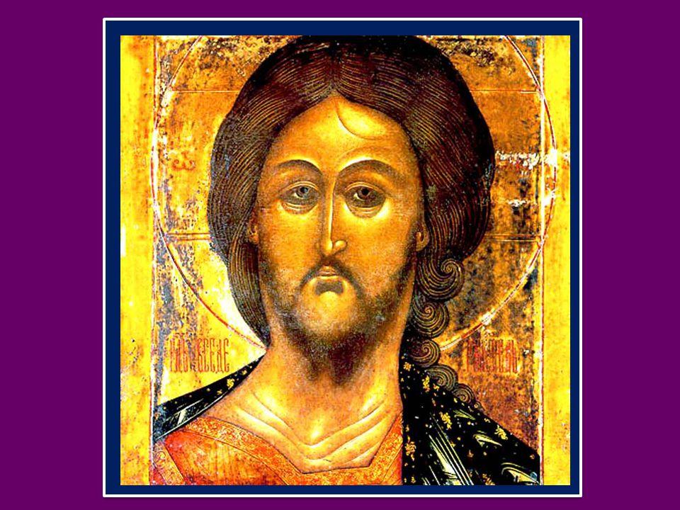 Egli, dopo aver preannunciato ai discepoli la sua passione, prese con sé Pietro, Giacomo e Giovanni suo fratello e li condusse in disparte, su un alto monte.