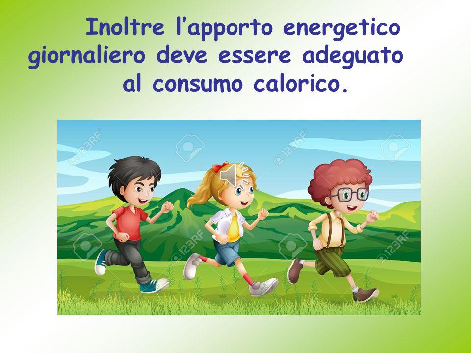 Alimentazione corretta vuol dire mangiare cibi vari: legumi, frutta, verdura, pesci; tutti alimenti che fanno bene alla salute.