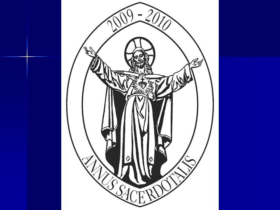 L'iconografia è quella del Sacro Cuore come richiamo al fatto che la giornata annuale di santificazione sacerdotale è sempre coincisa, fin dalla sua istituzione, con la solennità del Sacratissimo Cuore di Gesù.