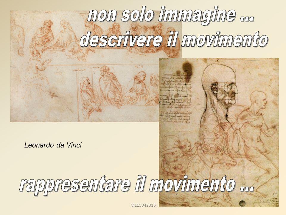 Leonardo da Vinci ML15042013