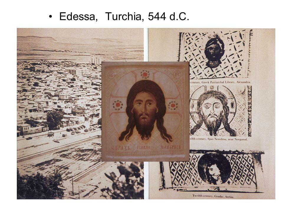 Edessa, Turchia, 544 d.C.