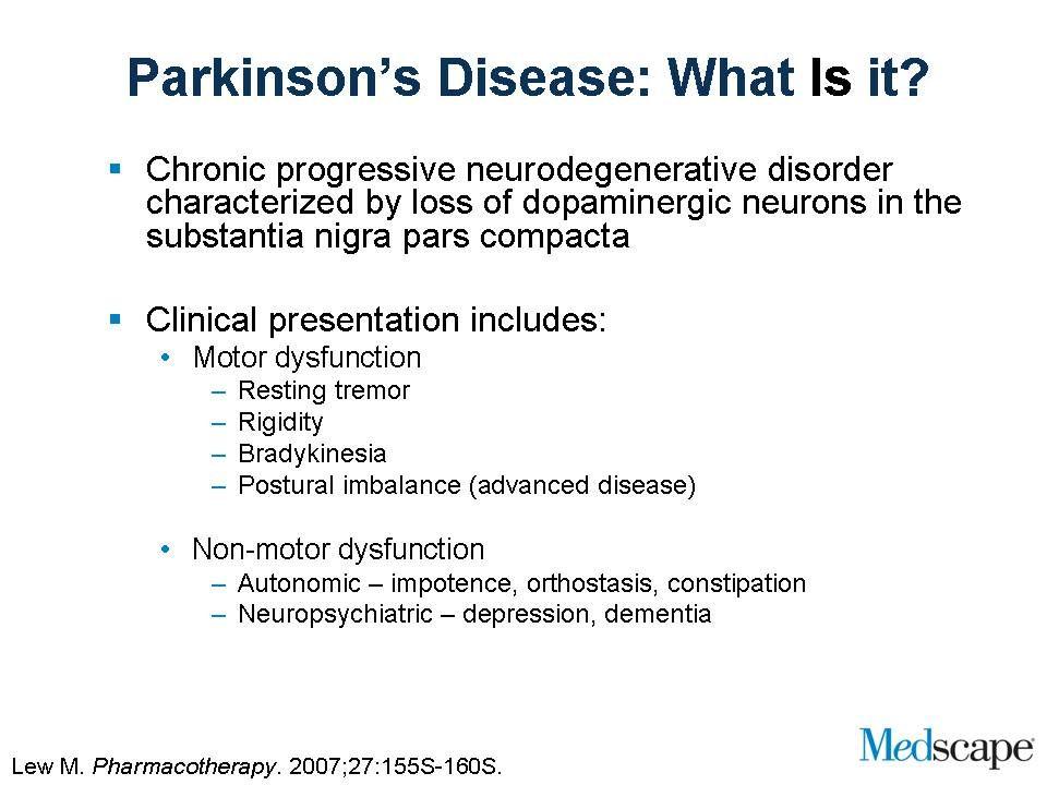 Pramipexolo Putativo effetto neuroprotettivo Pramipexolo protegge contro la tossicità indotta da Rotenone (Shapira AHV.