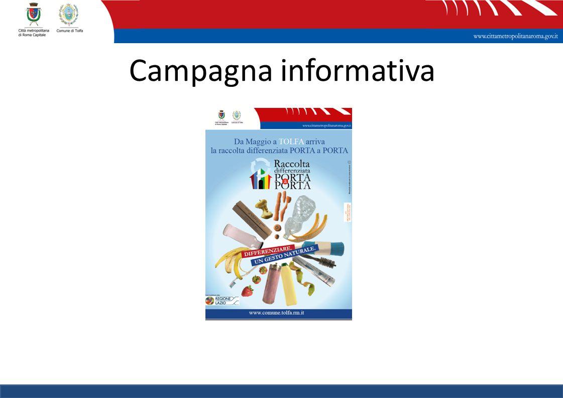 Campagna informativa