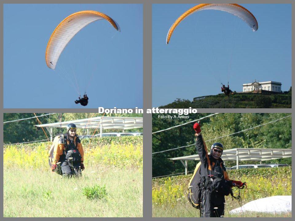 Foto By A.Antoni Doriano in atterraggio