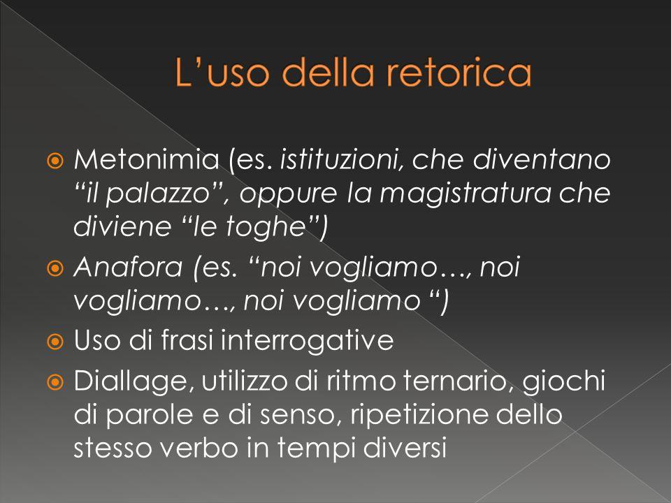  Metonimia (es.