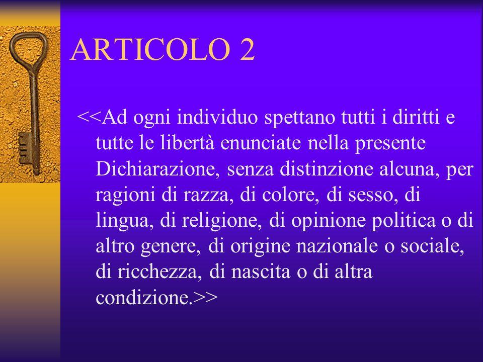 ARTICOLO 2 >
