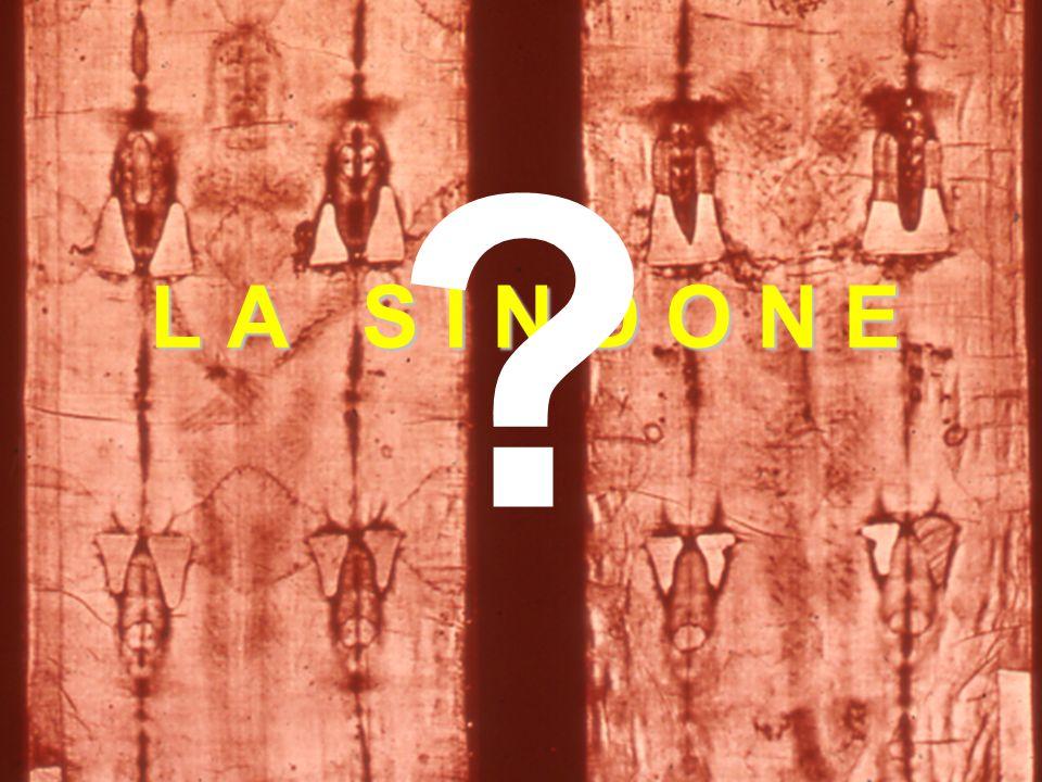 2) Il bagno in olio del 1503 Nel 1503 alcuni misero in dubbio l'autenticità della Sindone.