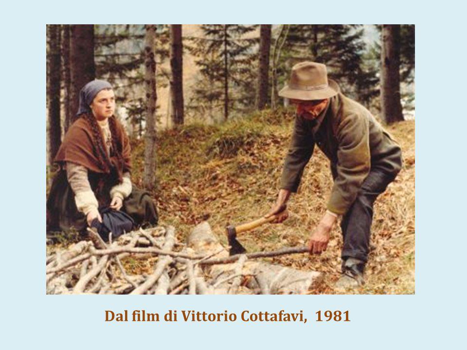 Dal film di Vittorio Cottafavi, 1981