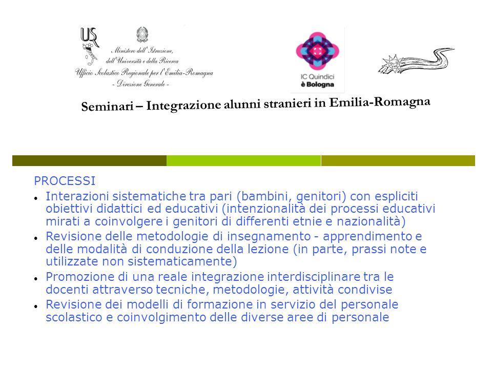 Formazione in servizio delle docenti delle classi con UniBo e CD-Lei Formazione di collaboratori scolastici e ass.