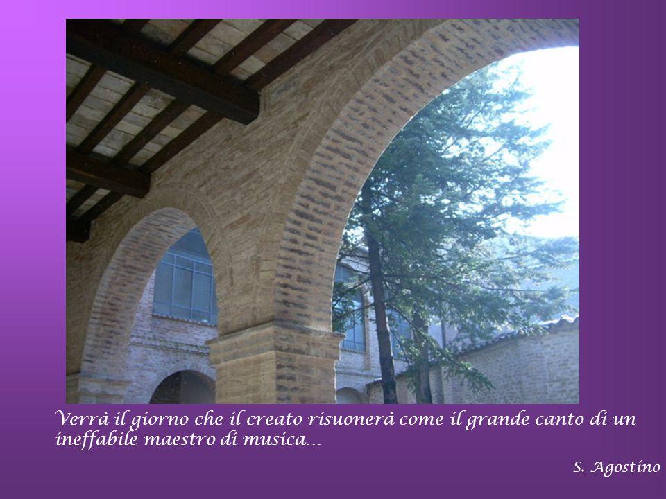 La più grande forza al mondo è il pianissimo. Maurice Ravel