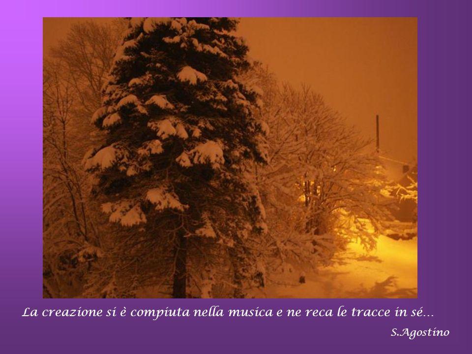 Il meglio della musica non è nelle note…. Gustav Mahler