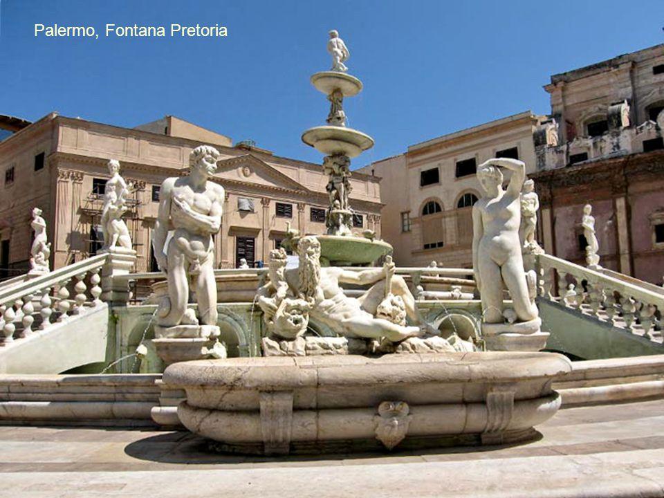 Palermo, Palazzo Normanni