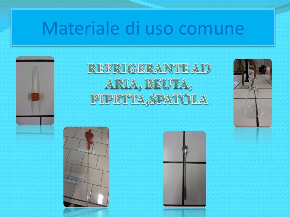 Materiale di uso comune