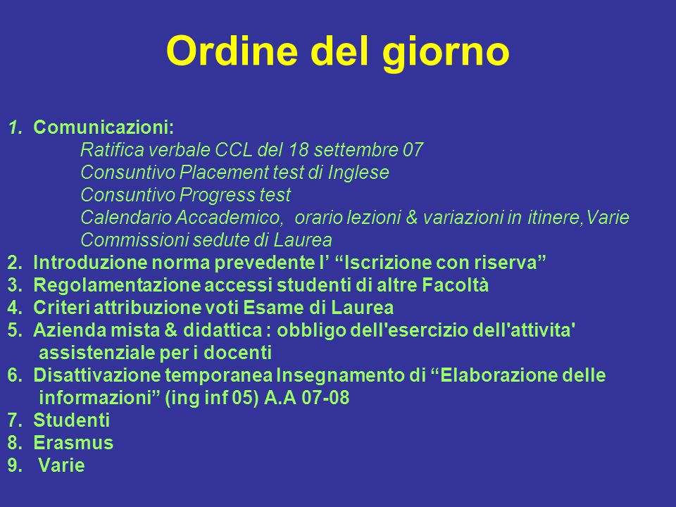 Allegato 1 1b.ConsuntivoPlacement test Inglese A.A.