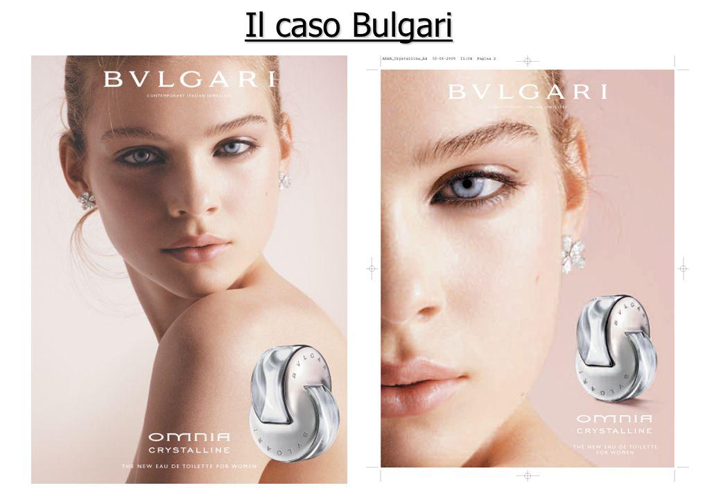 Il caso Bulgari