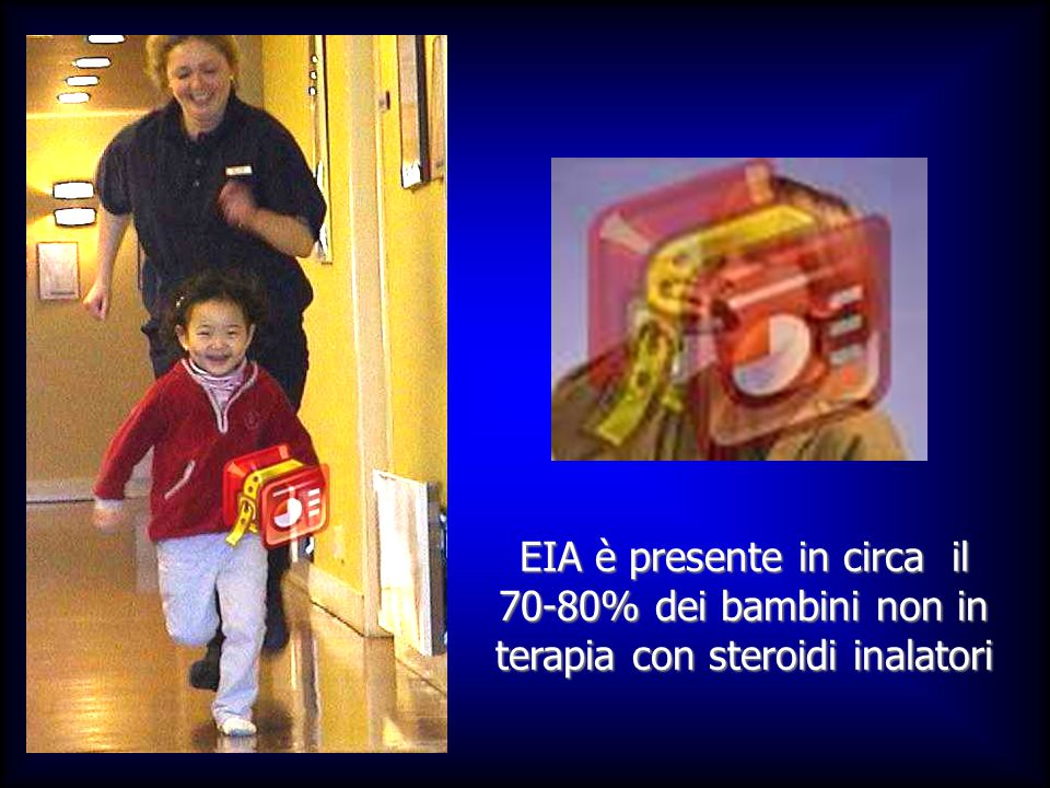 Maximal FEV 1 decrease after exercise in asthmatic children with EIB at baseline and after 3 days of treatment with montelukast Exhaled breath condensate cysteinyl leukotrienes are increased in children with exercise-induced bronchoconstriction Carraro S, JACI 2005