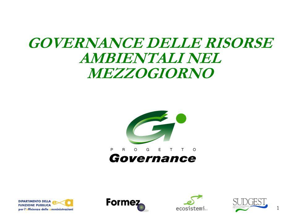 12 Aree di intervento e obiettivi del PGAU  Integrazione delle politiche e governance ambientale  Protezione dell'ambiente naturale  Gestione sostenibile delle risorse naturali  Ambiente e salute  Cambiamenti climatici e responsabilità sull'ambiente globale