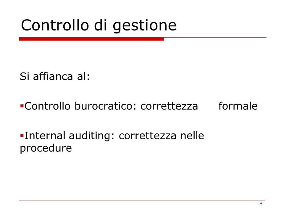 19 Controlli della Corte L.266/2005 (commi 169,170) 169.