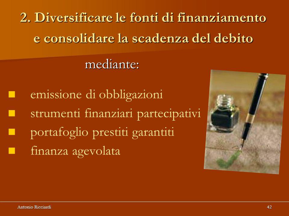 Antonio Ricciardi42 2.