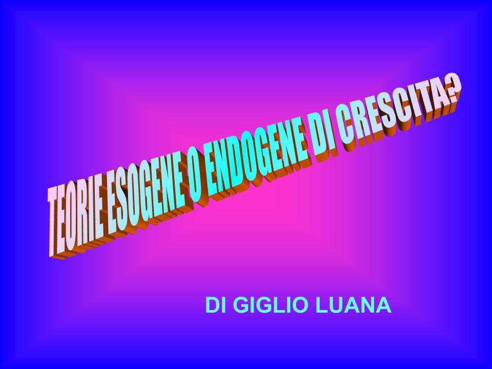 DI GIGLIO LUANA