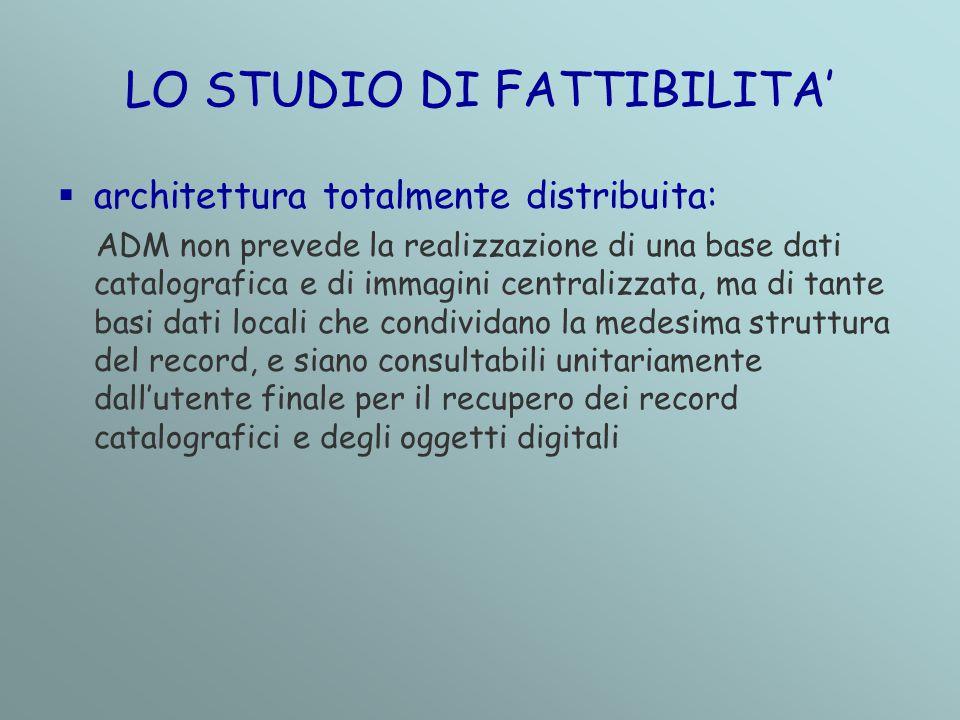 LE PROSPETTIVE DI SVILUPPO  Biblioteca digitale italiana / Network turistico-culturale / Rete della Musica italiana (BDI/NTC/ReMI)  Implementazione del protocollo OAI-PMH per l'harvesting dei metadati MAG