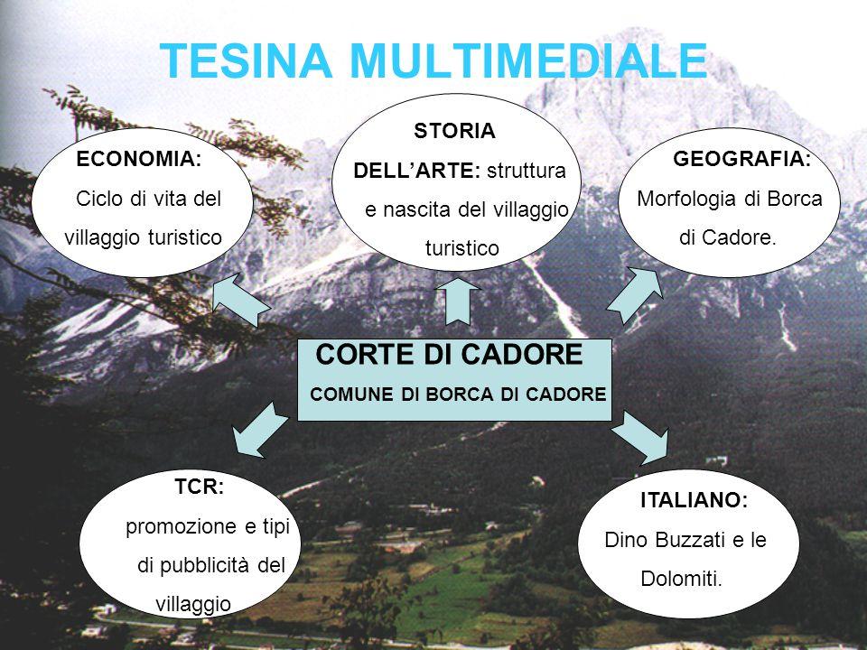 DINO BUZZATI E LA MONTAGNA Già molto giovane, Buzzati inizia a scrivere poesie ambientate in montagna.