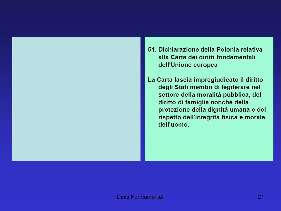 Diritti Fondamentali21 51.