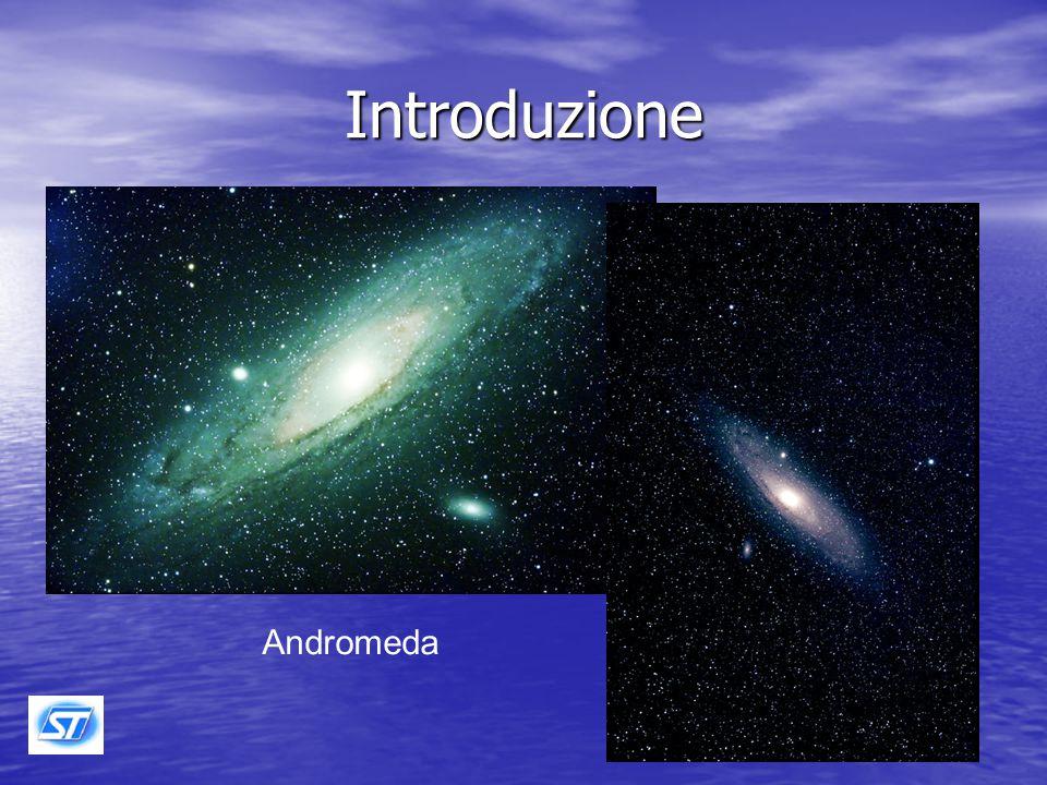 Introduzione Saturno