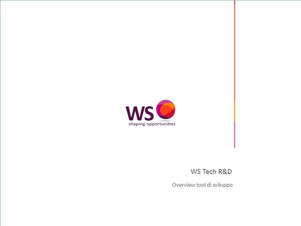 © 2008 WS (WebScience srl) – All rights reserved WS © | 12 Gli strumenti Tortoise | SCPlugin | (Shell) Eclipse + Subclipse Sventon + Jira/Hudson