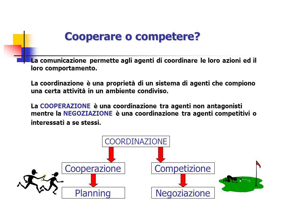 Cooperare o competere.
