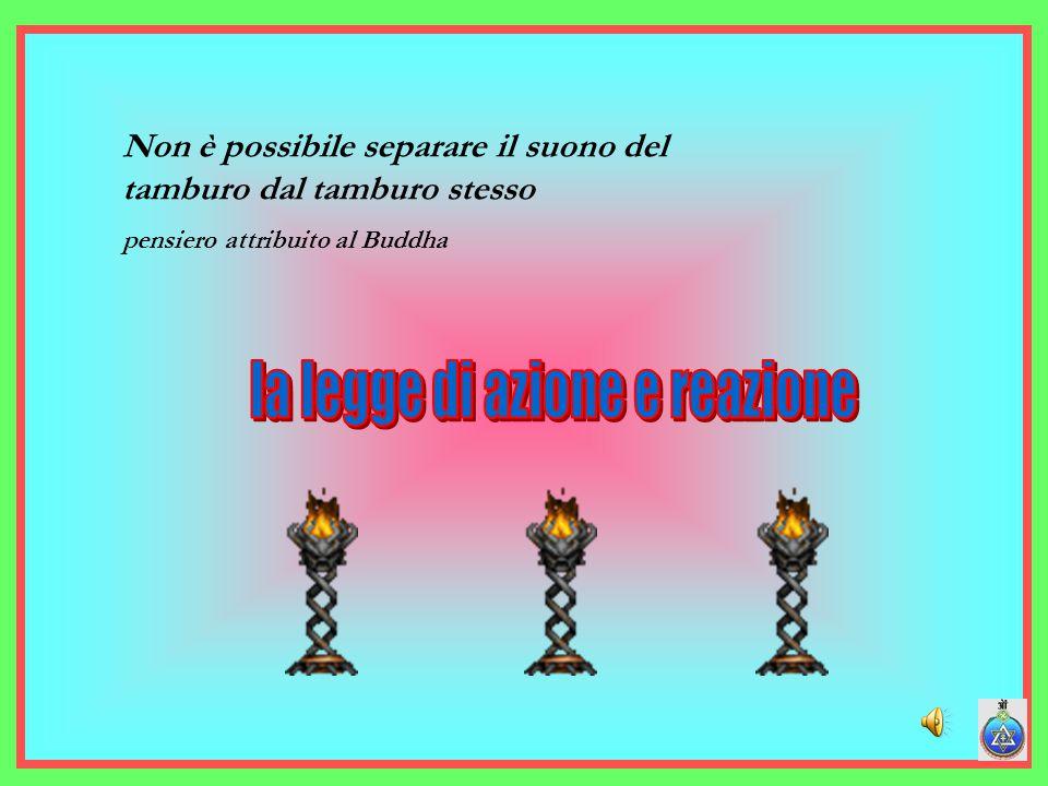 gruppo osiride - Bari27 Non è possibile separare il suono del tamburo dal tamburo stesso pensiero attribuito al Buddha
