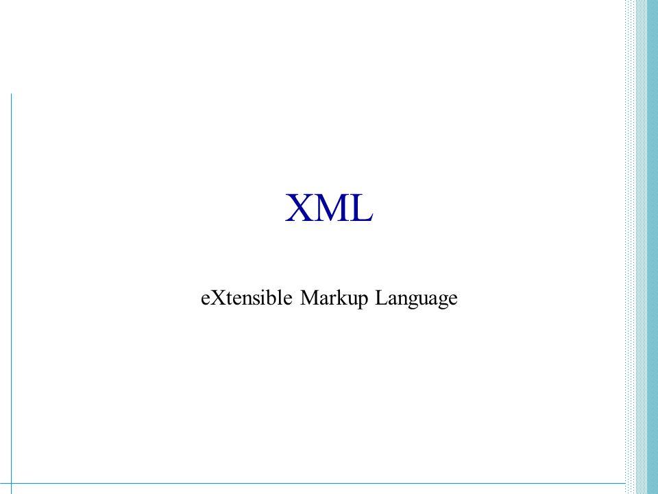 XML - Guido Boella2 ESERCIZI 1.Correggere un testo in base all'originale 2.Scrivere un ordine di acquisto e la relativa risposta 3.Scrivere una agenda di indirizzi 4.Analisi grammaticale/logica di una frase