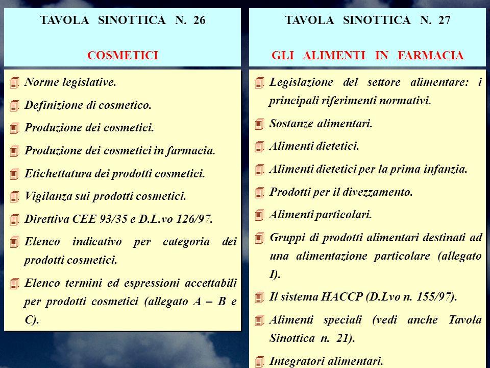 Centro Grafico by S. Sciacovelli Presentazione N° 78 4Norme legislative.