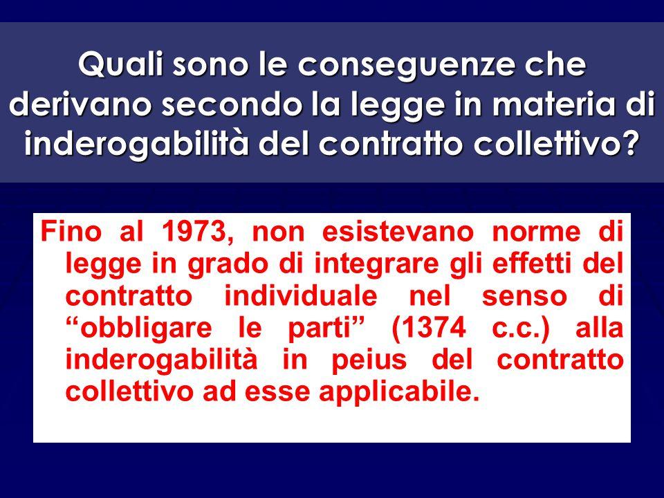 Il contratto obbliga le parti non solo a quanto è nel medesimo espresso, ma anche a tutte le conseguenze che ne derivano secondo la legge, o, in manca