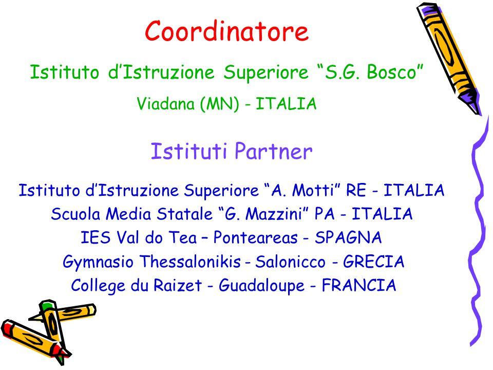A.s.2006/2007 – Istituto d'Istruzione Superiore S.
