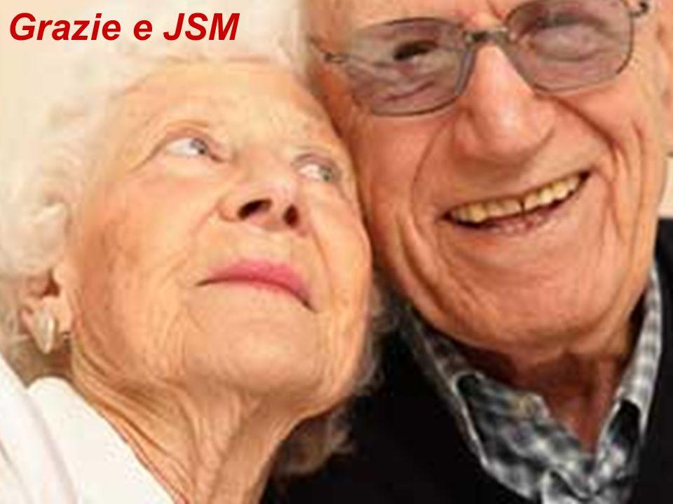 Grazie e JSM