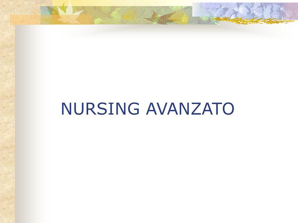 NURSING AVANZATO