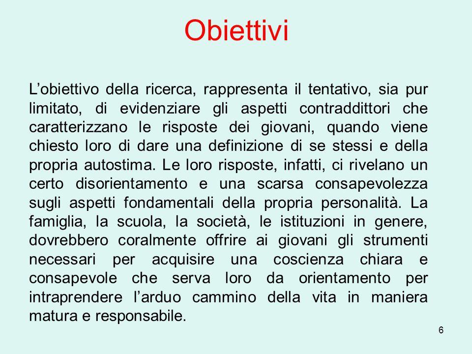 17 1)Relazioni Interpersonali